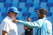 Sri Lanka chief defends coach Marsh's sacking