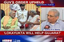 I am totally unconcerned, indifferent: Gujarat Lokayukta