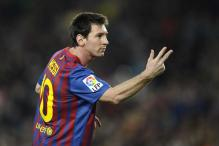 Messi the greatest footballer now: Gullit