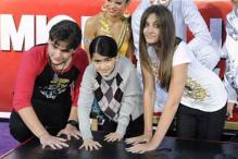 Michael Jackson's legacy cemented by children
