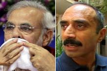 SIT should prosecute Modi: Sanjeev Bhatt