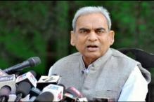 Mohan Singh sacked, SP rift out in the open
