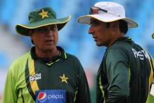 Mohsin or Whatmore? PCB chairman in a fix