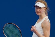 Qualifier Barthel wins Hobart International