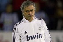 Defiant Mourinho unfazed by whistling from fans