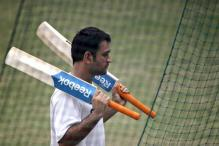 Dhoni is a very defensive captain: Mark Waugh