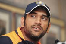 Dhoni chosen for AIPS Fair Play award