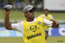 Affected by losses but not bogged down: Dhoni