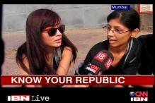 Mumbai: 'Know Your Republic' pop quiz