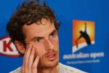Murray convinced of improvement despite loss