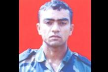 Young Army officer gets Ashok Chakra posthumously