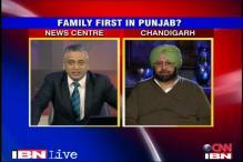 Newsmaker of the day: Amarinder Singh
