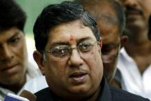 Srinivasan in favour of sporting pitches