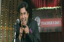 3 Idiots to Players: Omi 'Chatur' Vaidya turns 30