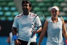 Paes-Stepanek enter Australian Open final
