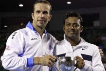 Paes-Stepanek win Australian Open doubles title