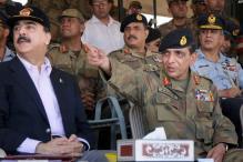 Pak Army commanders meet amidst rising tensions