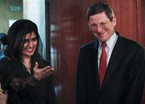 Pakistan rejects US envoy visit: Official
