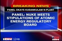 Kudankulum N-plant safe for operations: Panel
