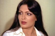 Remembering Bollywood Diva Parveen Babi