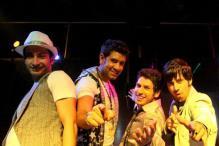 Bollywood Friday: Ghost, Tutiya Dil, Chaalis Chaurasi