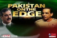 Kayani calls Pak PM's criticisms 'divisive'