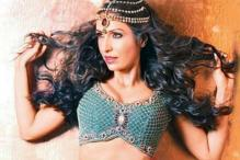 Pooja Misrra ready to take Bollywood by storm