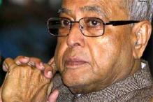Pre-Budget meetings with Pranab begin today
