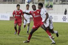 Prayag United beat Chirag Kerala 1-0