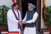 Sri Lankan president's kin attacked in TN