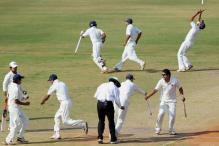 Rajasthan's Ranji Trophy heroes