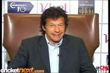 Tendulkar should have retired after World Cup: Imran