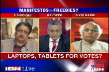 UP polls: Freebies to buy votes?