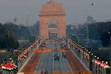 India celebrates R-Day, displays military might