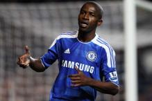 Ramires facing month-long spell on the sidelines