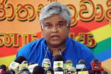 Ranatunga slams Sri Lanka sacking of Marsh