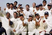 Ranji SFs: Rituraj bowls Rajasthan to final