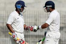 Ranji final: Rajasthan 221 for no loss