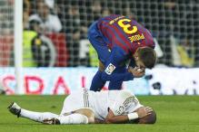Madrid wary of Bilbao after loss to Barcelona