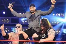 'Ring Ka King' to popularise wrestling in India