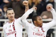 Wins for title contenders Milan, Udinese, Inter