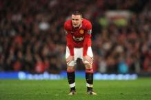 Rooney dropped, fined after late night-out