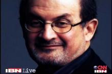 Salman Rushdie asked to skip Jaipur Lit fest?