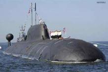 Russia hands over Nerpa nuclear sub to India