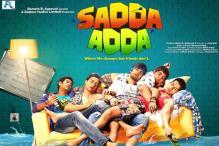 Review: 'Sadda Adda' is a pleasant surprise