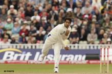 Ajmal believes UDRS will help Pak spinners