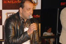 No Bollywood for Sanjay Dutt's daughter Trishala