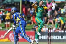 SA clinch ODI series after rain-affected win