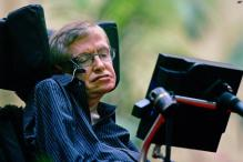 Stephen Hawking misses 70th birthday celebration