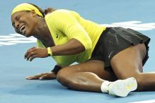Injury concerns for top stars ahead of Aus Open